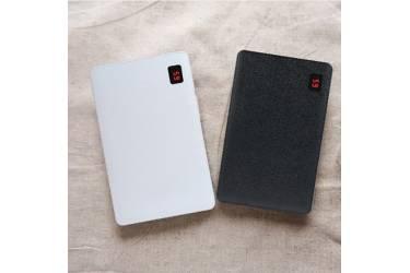 Внешний аккумулятор Proda Notebook PPP-7 30000mAh (white)