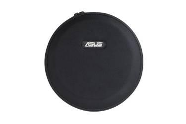 Наушники с микрофоном Asus HS-W1 черный накладные Radio оголовье (90-YAHI6130-UA00)