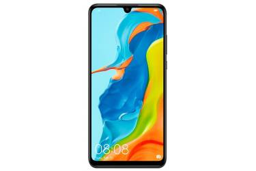 Смартфон Huawei P30 Lite 4Gb+128Gb Midnight Black
