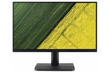 """Монитор Acer 21.5"""" ET221Qbd черный IPS LED 4ms 16:9 DVI матовая 1000:1 250cd 178гр/178гр 1920x1080 D-Sub FHD"""