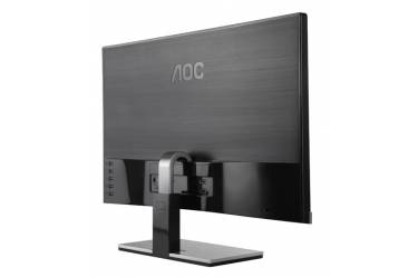 "Монитор AOC 21.5"" I2267FW/01 черный IPS LED 6ms 16:9 DVI матовая 250cd 1920x1080 D-Sub FHD"