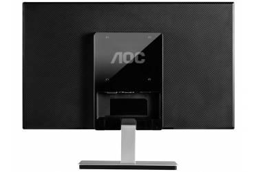 """Монитор AOC 21.5"""" i2276Vw(/01) черный ADS-IPS LED 16:9 DVI матовая 250cd 178гр/178гр 1920x1080 D-Sub FHD 3.16кг"""