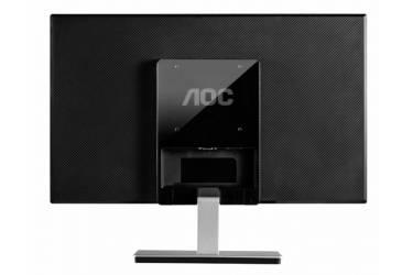"""Монитор AOC 21.5"""" i2276Vwm(/01) черный ADS-IPS LED 16:9 HDMI матовая 250cd 178гр/178гр 1920x1080 D-Sub FHD 3.2кг"""