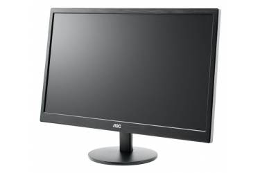 "Монитор AOC 21.5"" Value Line e2270swn(00/01) черный TN+film LED 5ms 16:9 матовая 200cd 1920x1080 D-Sub"