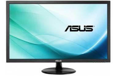 """Монитор Asus 21.5"""" VP229DA черный VA LED 16:9 матовая 250cd 1920x1080 D-Sub FHD 3.5кг"""