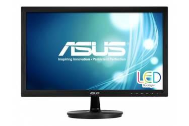 """Монитор Asus 21.5"""" VS228DE черный TN+film LED 16:9 матовая 200cd 1920x1080 D-Sub 3.8кг"""