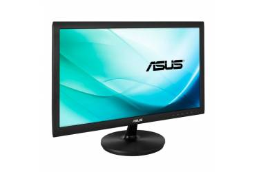 """Монитор Asus 21.5"""" VS229NA черный VA LED 5ms 16:9 DVI матовая 250cd 1920x1080 D-Sub FHD 3.5кг"""