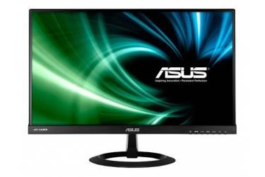 """Монитор Asus 21.5"""" VX229H черный IPS LED 16:9 HDMI M/M матовая 250cd 1920x1080 D-Sub FHD"""