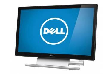 "Монитор Dell 21.5"" S2240T черный VA LED 12ms 16:9 DVI HDMI глянцевая 250cd 178гр/178гр 1920x1080 D-Sub FHD Touch"