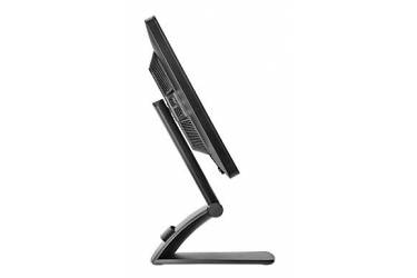 "Монитор HP 21.5"" EliteDisplay E221c черный IPS LED 7ms 16:9 DVI M/M Cam матовая HAS Pivot 250cd 178гр/178гр 1920x1080 D-Sub DisplayPort FHD USB 5.4кг"