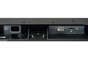 "Монитор Iiyama 21.5"" GE2288HS-B1 черный TN+film LED 1ms 16:9 DVI HDMI M/M матовая 250cd 170гр/160гр 1920x1080 FHD 3.2кг"