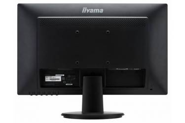 "Монитор Iiyama 21.5"" ProLite E2283HS-B1 черный TN+film LED 2ms 16:9 DVI HDMI M/M матовая 1000:1 250cd 170гр/160гр 1920x1080 D-Sub FHD 3кг"