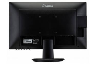 """Монитор Iiyama 21.5"""" X2283HSU-B1DP черный VA LED 5ms 16:9 DVI M/M матовая 250cd 178гр/178гр 1920x1080 D-Sub DisplayPort FHD USB 2.8кг"""