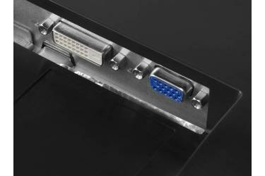 "Монитор Lenovo 21.5"" ThinkVision E2224 черный TFT LED 8ms 16:9 DVI матовая HAS Pivot 250cd 1920x1080 D-Sub USB 4.84кг"