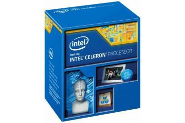 Процессор Intel Original Celeron G1840 Soc-1150 (BX80646G1840 S R1VK) (2.8GHz/Intel HD Graphics) Box