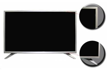 "Телевизор Artel 32"" 32AH90G темно-серый"