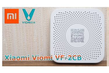 Стерилизатор для холодильника Xiaomi Viomi Deodorant Refrigerator (VF-2CB)