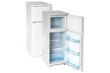 Холодильник Бирюса 122 белый однокамерный 150л(х115м35) в*ш*г 122,5х48х60,5см капельный