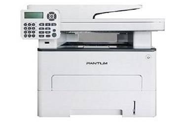 МФУ лазерный Pantum M6800FDW