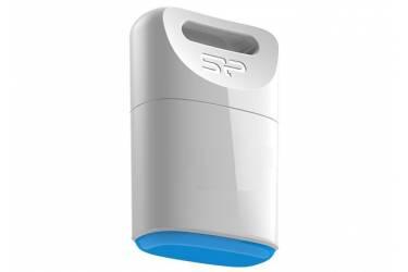 USB флэш-накопитель 16GB Silicon Power Touch T06 белый USB2.0