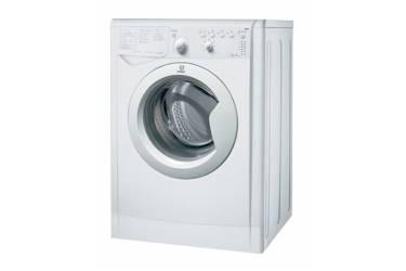 Стиральная машина Indesit IWSB 5085 белый кл A, загр.фр 5кг 800об/мин 16пр (ШxГxВ) 59,5x42x85 см