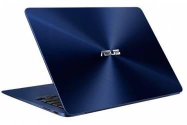 """Ноутбук Asus Zenbook UX3400UA-GV203T Core i3 7100U/4Gb/SSD128Gb/Intel HD Graphics/14.0""""/FHD (1920x1080)/Windows 10/dk.blue/WiFi/BT/Cam"""