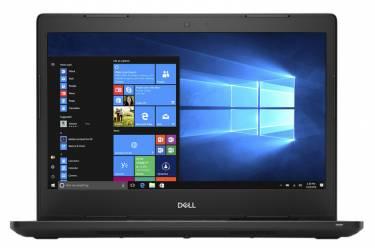 "Ноутбук Dell Latitude 3480 Core i5 6200U/4Gb/SSD256Gb/AMD Radeon M430x 2Gb/14""/FHD (1920x1080)/Windows 7 Professional 64 +W10Pro/black/WiFi/BT/Cam"