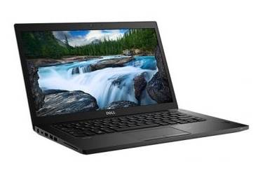 "Ноутбук Dell Latitude 7480 Core i5 6200U/8Gb/SSD512Gb/Intel HD Graphics 520/14""/IPS/FHD (1920x1080)/4G/Windows 7 Professional 64 +W10Pro/black/WiFi/BT/Cam"
