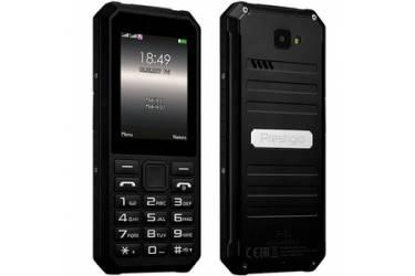Мобильный телефон Prestigio Muze F1 Black