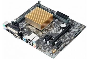 Материнская плата Asus J3455M-E 2xDDR3 mATX AC`97 8ch(7.1) GbLAN+VGA+HDMI