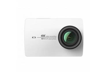 Экшн-камера Xiaomi Yi 2 4K, белый