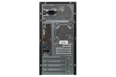 ПК IRU Office 313 MT i3 7100 (3.9)/8Gb/SSD120Gb/HDG630/Free DOS/GbitEth/400W/черный