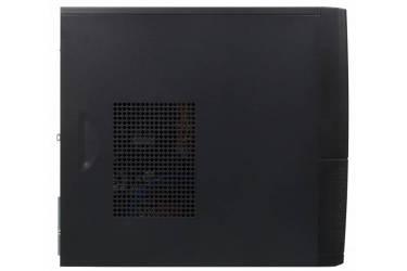 ПК IRU Office 510 MT i5 7400 (3)/4Gb/SSD120Gb/HDG630/Windows 10 Home Single Language 64/GbitEth/450W/черный