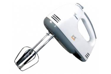 Миксер ручной Irit IR-5004 белый 150Вт
