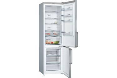 Холодильник Bosch KGN39XL32R нержавеющая сталь (двухкамерный)
