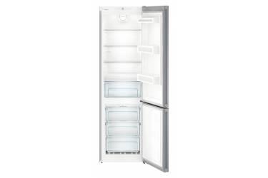 Холодильник Liebherr CNPel 4813 нержавеющая сталь (двухкамерный)