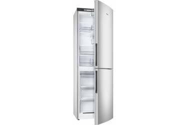 Холодильник Атлант 4621-181 серебристый (двухкамерный)