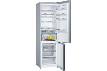 Холодильник Bosch KGN39LA31R фиолетовый (двухкамерный)