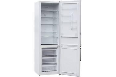 Холодильник Shivaki BMR-2018DNFW белый (двухкамерный)