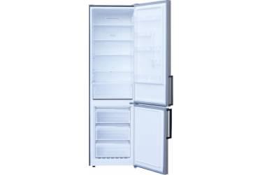Холодильник Shivaki BMR-2018DNFBE бежевый (двухкамерный)