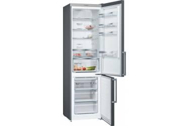 Холодильник Bosch KGN39XC3OR антрацит (двухкамерный)