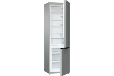 Холодильник Gorenje NRK621PS4 нержавеющая сталь (двухкамерный)
