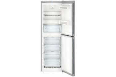 Холодильник Liebherr CNel 4213 нержавеющая сталь (двухкамерный)
