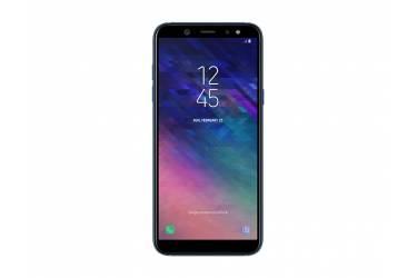 Смартфон Samsung SM-A600F Galaxy A6 (2018) 32Gb 3Gb Blue