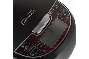 Мультиварка Redmond RMC-260 5л 900Вт черный