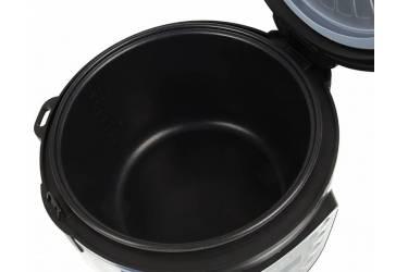 Мультиварка Sinbo SCO 5053 5л 700Вт серебристый/черный