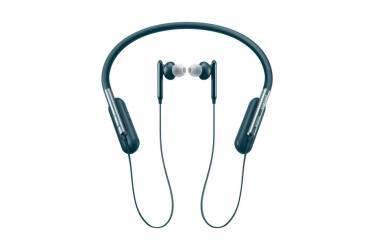 Наушники беспроводные (Bluetooth) Samsung U Flex беспроводные bluetooth синие