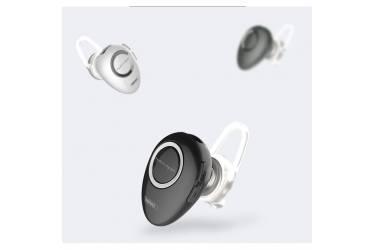 Гарнитура Bluetooth Remax RB-T22 (черный)