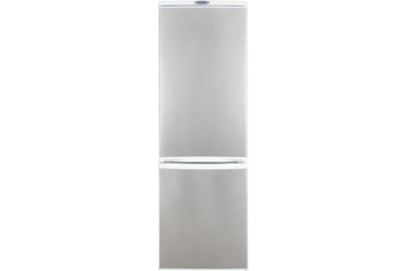 Холодильник Don R-291 М металлик