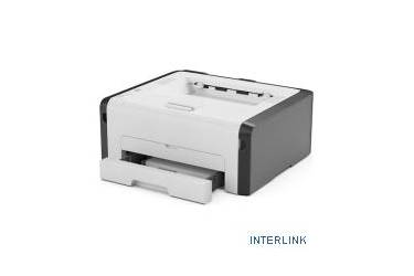Принтер лазерный Ricoh SP 220Nw WiFi
